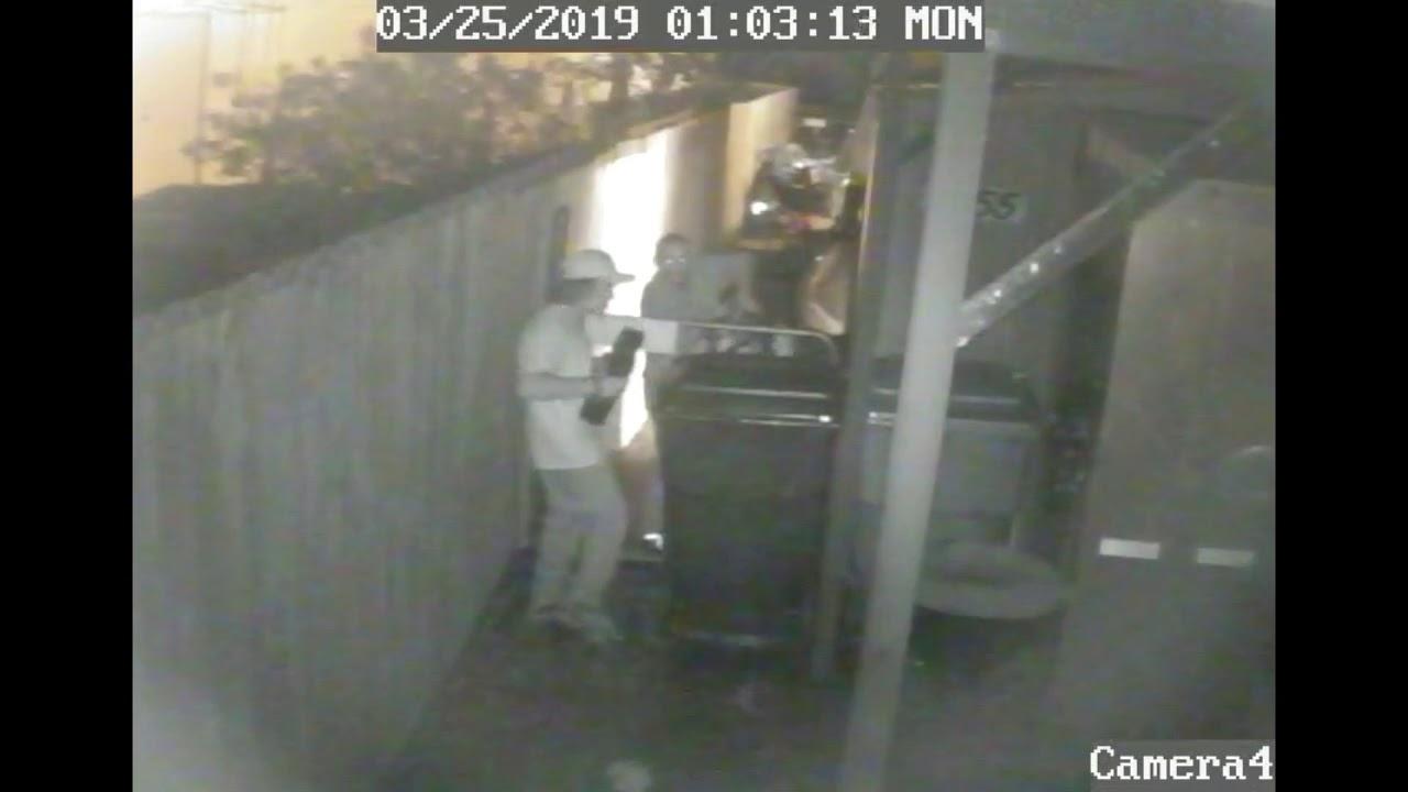 Alert neighbor, cameras and cops combine to catch suspected serial