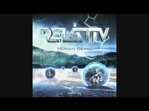 Relativ - Human Being