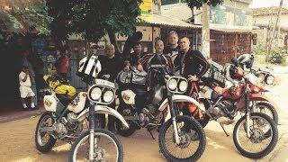 Sri Lanka motocyklem 2014