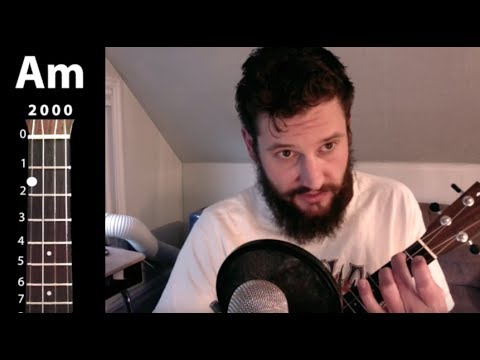500 Miles (Away From Home) - Hedy West // EASY UKULELE TUTORIAL!