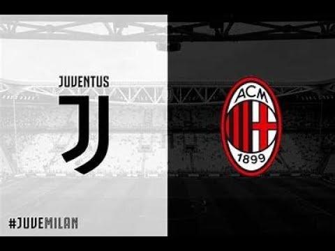 Delantero De La Juventus