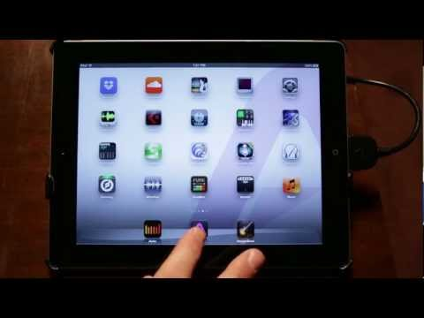 Professional Apogee Recording With ONE, Duet And Quartet On IPad