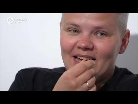 Трансгендеры в России. Как Юлия Савиновских стала Фрэнсисом | ФОРМА №87