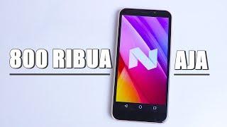 Review SPC L54 OPTIMA, Smartphone Android Murah