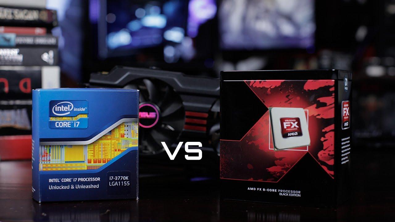 Crysis 3 Benchmarks | AMD FX 8350 vs Intel i7 3770k - Both ...