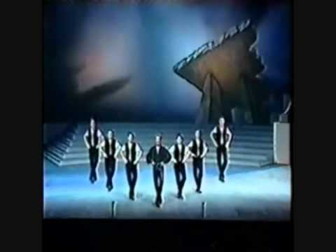 Irish Dance and Stuff: From the Beginning of Time...to Yesterday