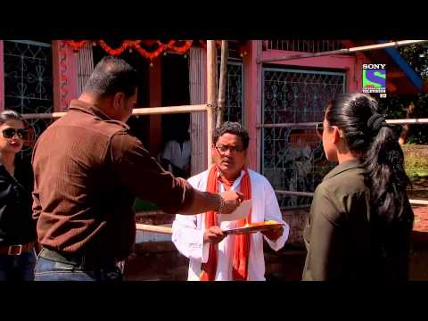 CID - Satara Mein Khoon 2 - Episode 1009 - 12th October 2013 Travel Video