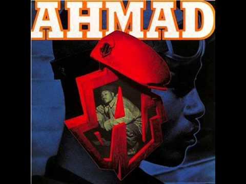 Ahmad - Freak
