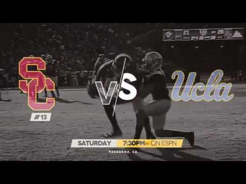 USC Trojans vs UCLA Bruins: Live score, TV channel, how to watch live stream online