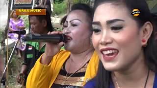 SABARLAH SAYANG voc. Mimi Ida - NAILA MUSIC Live Cikamuning 2018