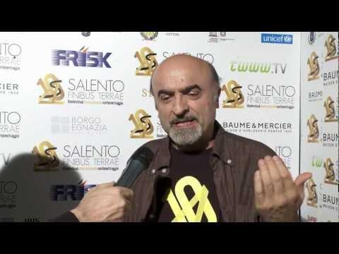 Intervista a Ivano Marescotti