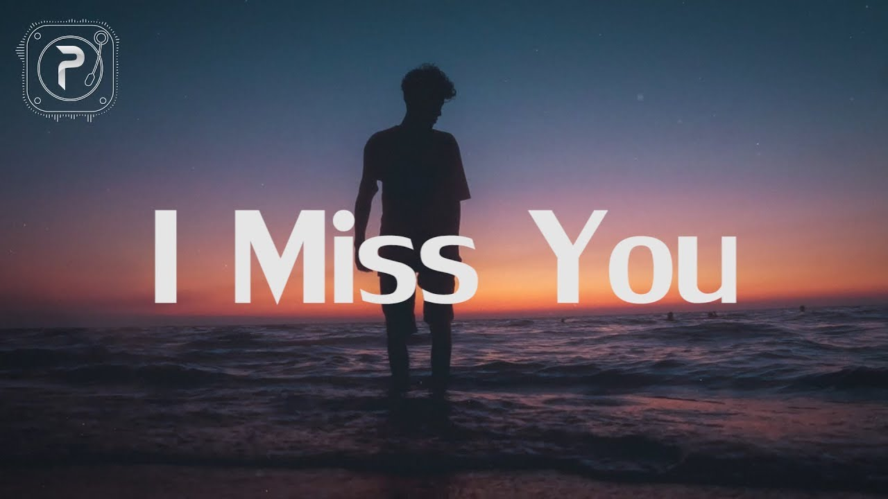 Løv li - I Miss You (Lyrics) - YouTube