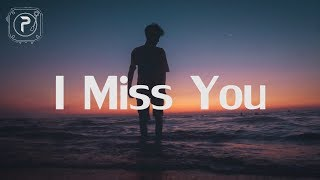 Løv li - I Miss You (Lyrics)