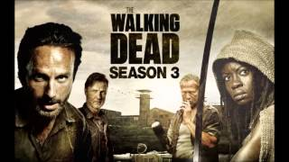 "The Walking Dead Season 3 New Trailer Soundtrack ""Last Man Standing"" with lyrics [HD]"