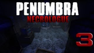 Back to the Old Horror | Penumbra Necrologue Part 3