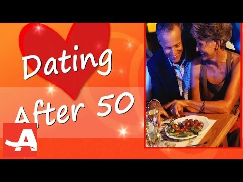 Dating After 50: How to Get Back in the Game | Best of Everything | AARP