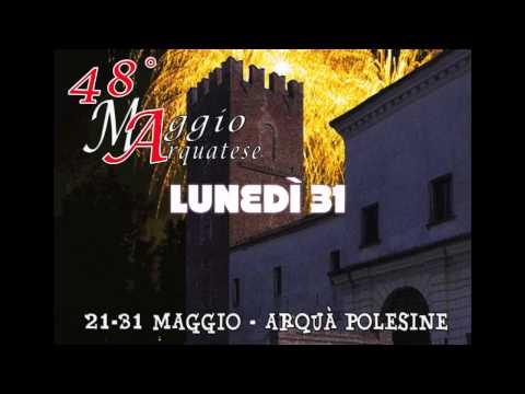 Maggio Arquatese promo