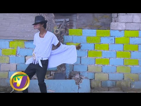 Jamaica's Michael Jackson
