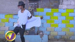 Jamaica's Michael Jackson \