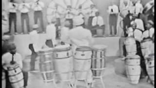Nostalgia Cubana - Pello el Afrokan - Mozambique