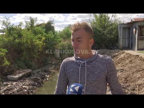 Shtime, ankesa për bregun e lumit - 30.09.2018 - Klan Kosova