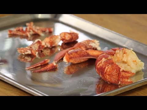 how to kill clean and cook a crab