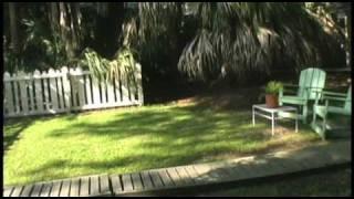 Mermaid Cottages: Surf Puppy Cottage - Tybee Island, GA