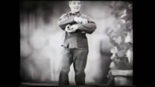 Der verhexte Scheinwerfer (1934)