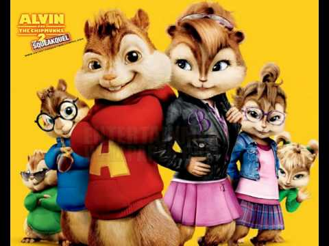 Jason Gleed Alvin and the Chipmunks  Follow Me Now