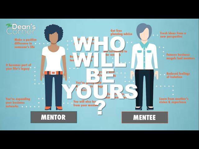 Lifelong Mentors