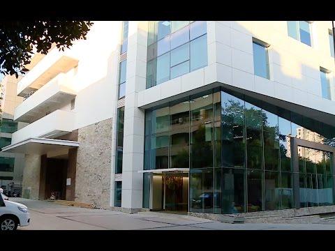 11MG - New Infineon India Headquarters Bengaluru