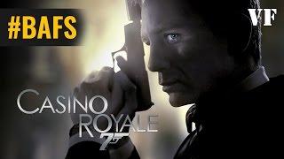 Bande annonce Casino Royale