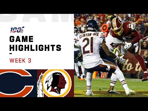 bears-vs.-redskins-week-3-highlights-|-nfl-2019