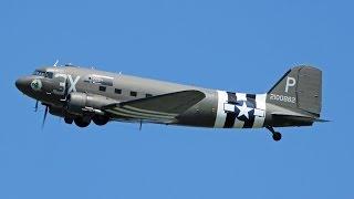 Знаменитые самолеты. Серия 7. Douglas C-47 Dakota/Skytrain