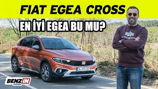 Fiat Tipo Cross review test drive 2021