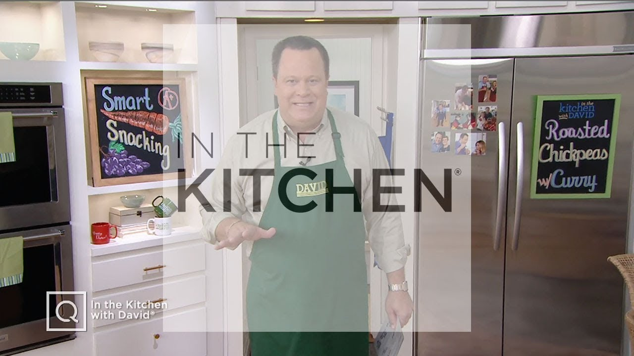 In The Kitchen With David January 12 2020 Youtube