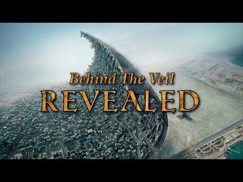 Behind The Veil Revealed - Mass psychology & Elite depopulation - PART 1