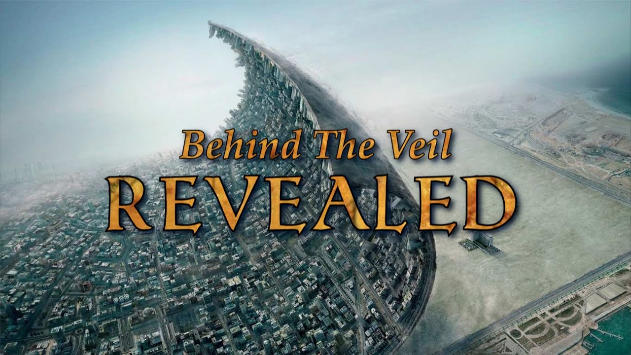 Behind The Veil Revealed - Mass psychology & Elite ...