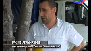Число вынужденных переселенцев с Украины в Россию растет