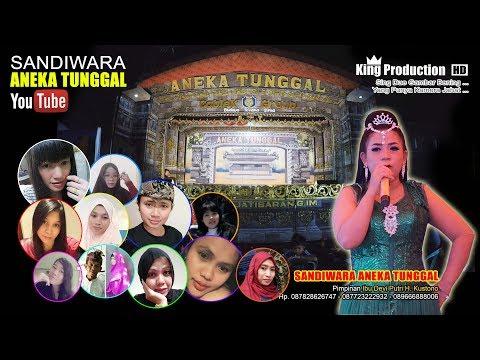 Live Sandiwara Aneka Tunggal Di Desa Kenanga Sindang Indramayu Bagian Malam