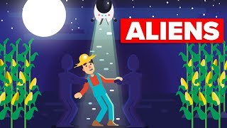 Download The Terrifying Alien Encounter That's Never Been Explained Mp3 and Videos