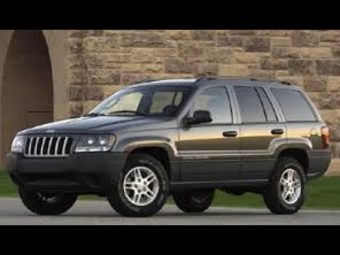 Perfect Error Code P0174 U0026 P0151 Fixed! Jeep Grand Cherokee 2004   YouTube
