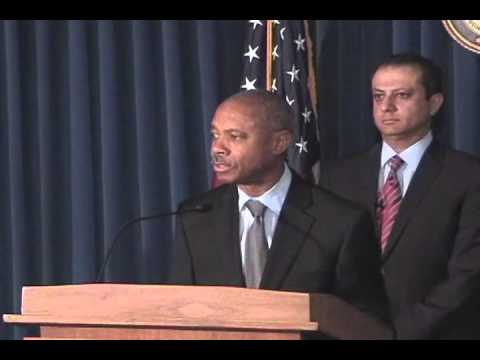 NY State Assemblyman & 4 Others Charged with Bribery for Alleged Scheme to Sell Legislation for Cash