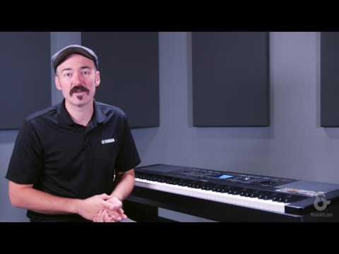 Yamaha DGX660 Piano Digital Portátil de 88 Teclas