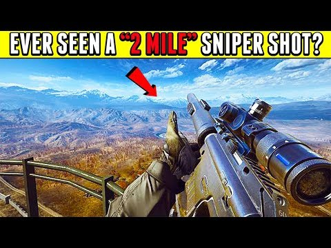 10 Video Game WORLD RECORDS Set by Youtubers | Chaos