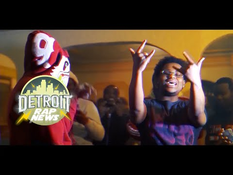 "SBC Yola X MoneyMakinMirr X T Turn Up – ""Wonky & Tech"" DetroitRapNews Exclusive (Official Video)"