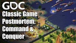 Classic Game Postmortem: Command & Conquer