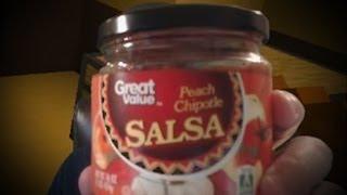 Peach Chipoltle Salsa Lotion (stream Clip)