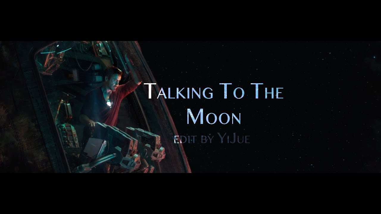 Science Bros - Talking To The Moon by Yijue