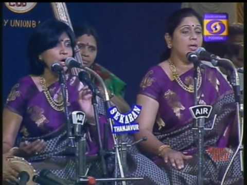 01 Priya Sisters O rAjIvAkSa